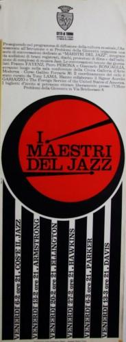 1970 città di Torino conferenze locandina 35x100