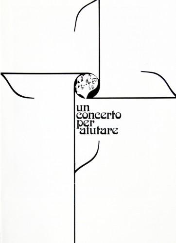 1975 enal Torino concerto invito