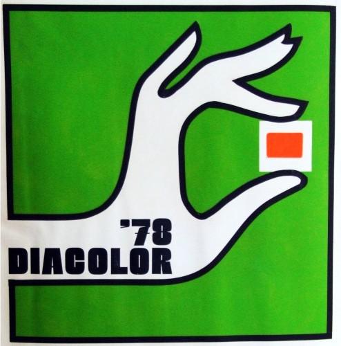 1978 diacolor Torino logo