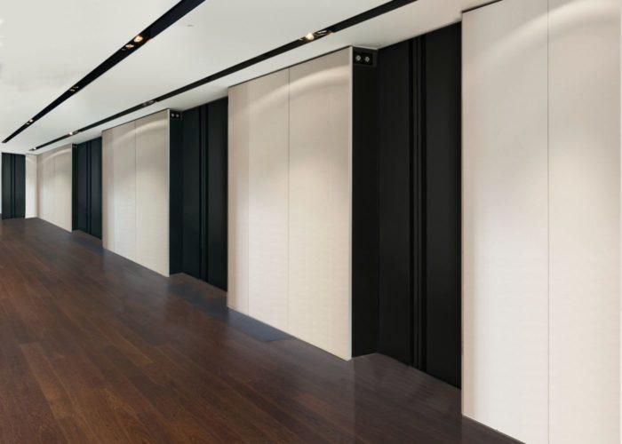 ArchitetturaTiberio_casa M_bologna_2013_corridoio