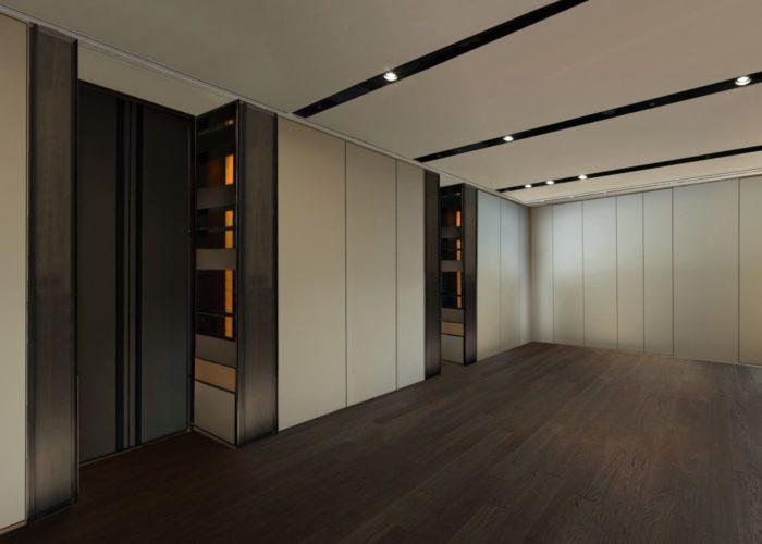 ArchitetturaTiberio_casa M_bologna_2013_stanze riunite