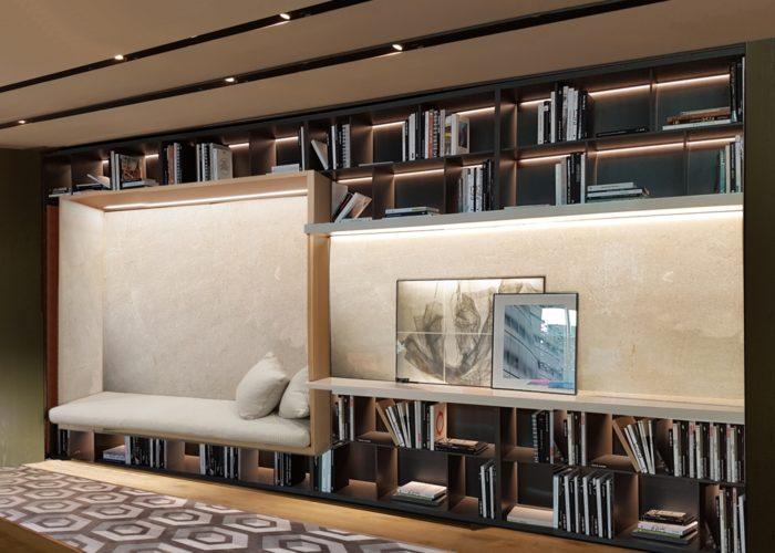 ArchitetturaTiberio_casaMC_milano_2018_corridoio