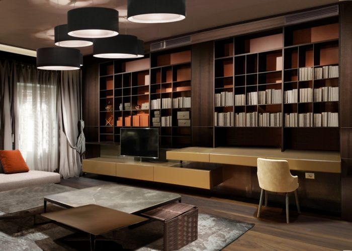 ArchitetturaTiberio_casaMC_milano_2018_salotto_office