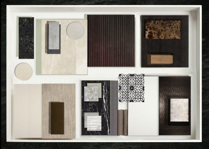 ArchitetturaTiberio_casaP_material board