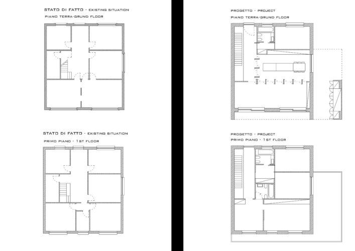 ArchitetturaTiberio_casaP_p&d_planimetrie