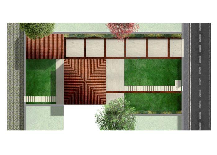 ArchitetturaTiberio_casaR_torino_2014_planimetria