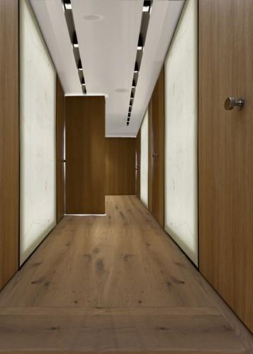 ArchitetturaTiberio_studio mdc_milano_2003_corridoio