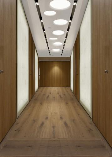 ArchitetturaTiberio_studio mdc_milano_2003_corridoio2