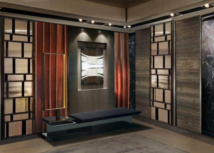 ArchitetturaTiberio_ufficio CT_barcellona 2004_corridoio 2