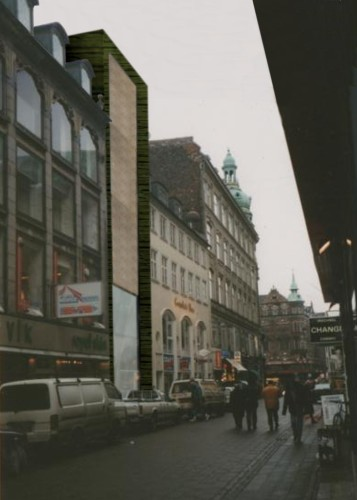 Bo y Bu_Copenhagen_1996_da stroget