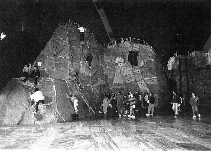 Palestra di arrampicata sportiva_1980_Torino_0