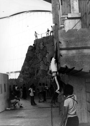 Palestra di arrampicata sportiva_1980_Torino_2