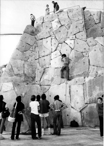 Palestra di arrampicata sportiva_1980_Torino_5
