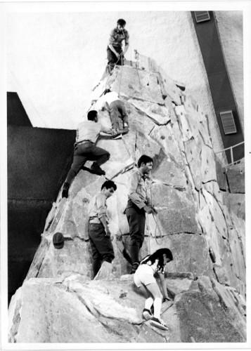 Palestra di arrampicata sportiva_1980_Torino_6
