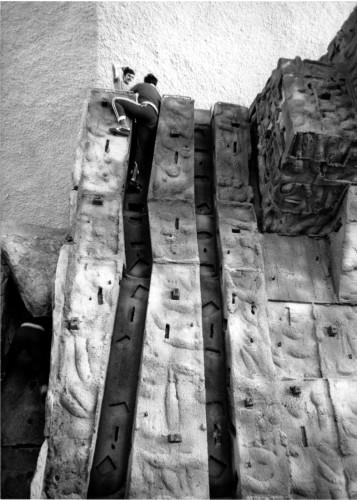Palestra di arrampicata sportiva_1980_Torino_7