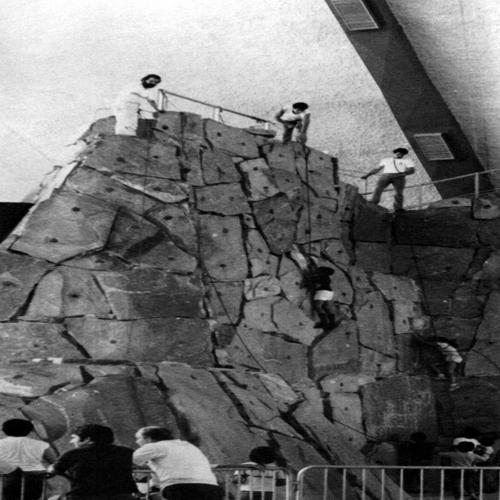 Palestra di arrampicata sportiva_1980_Torino_ICONA