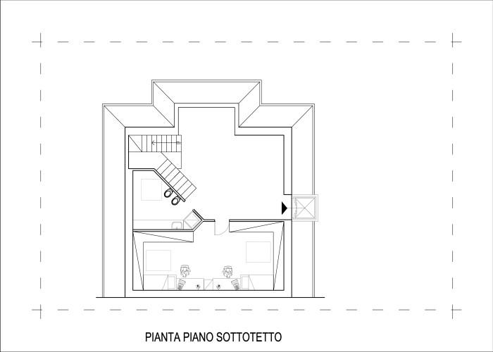 Z_Torino_2007_progetto mansarda