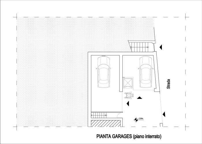 Z_Torino_2007_progetto piano interrato