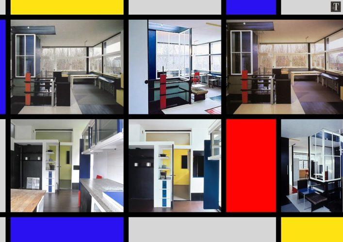 Casa schr der la prima architettura flessibile for Architetture di interni casa