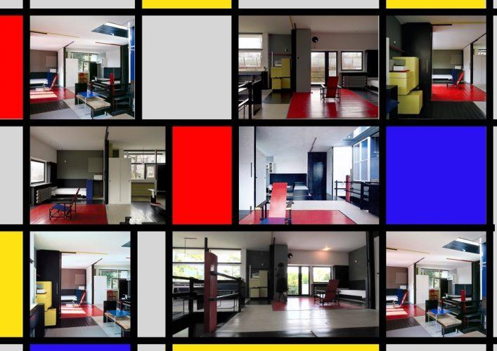Casa schr der la prima architettura flessibile for Casa di mobili
