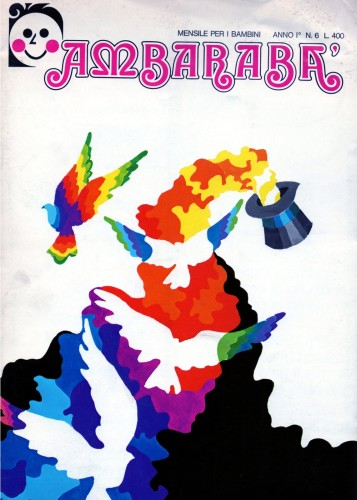 ambarabà_anno1 n 6_1972