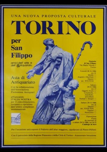amici dell'arte edell'antiquariato_poster 50 100