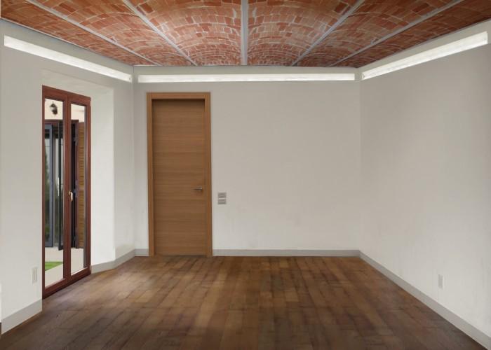 appartamento AT_Torino_camera letto