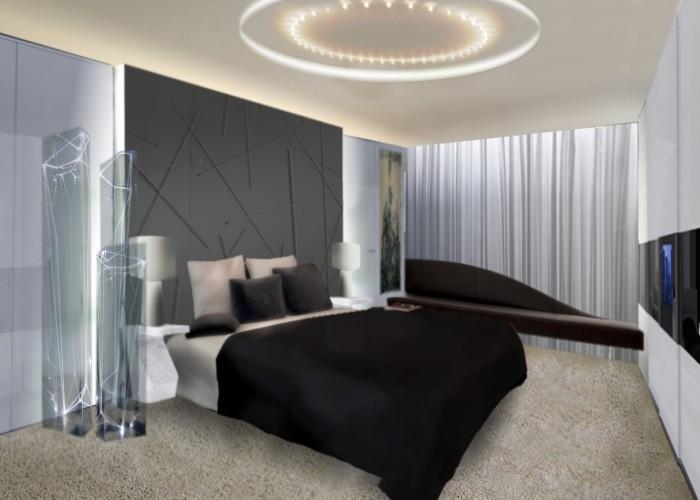 appartamento NORD_nizza_camera letto