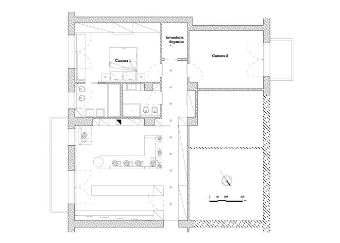 appartamento NORD_nizza_pianta