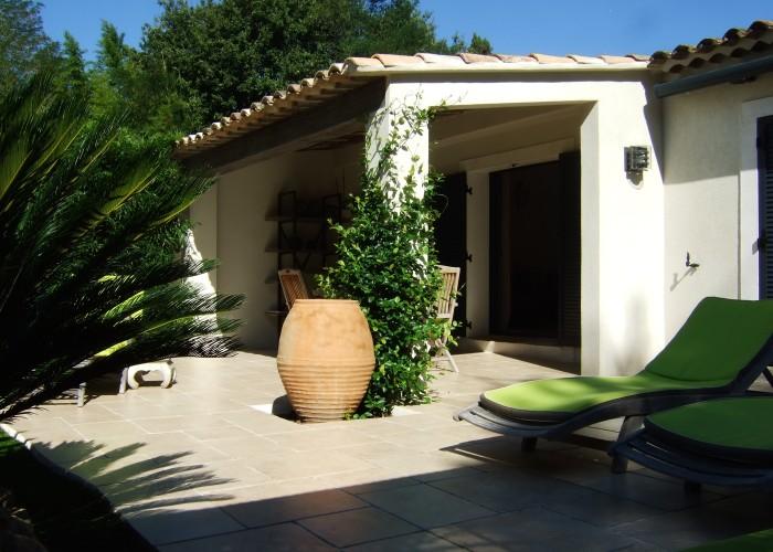 architettura Tiberio_cottage D.M._saint tropez_2013_auvant