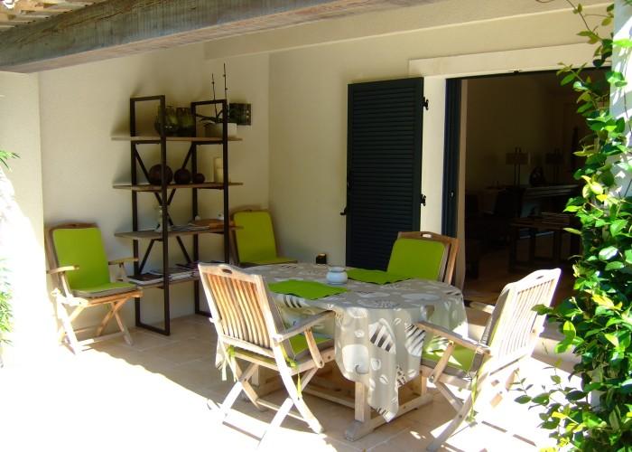 architettura Tiberio_cottage D.M._saint tropez_2013_giardinoSud2