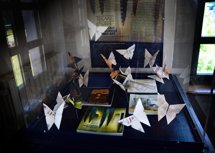 architetturaTiberio_YFC_2016_Chieri_Butterfly2