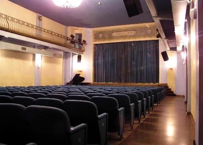 architetturaTiberio_alfa teatro_Torino_platea2