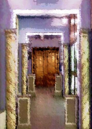 architetturaTiberio_alfa teatro_Torino_schizzo esposizione