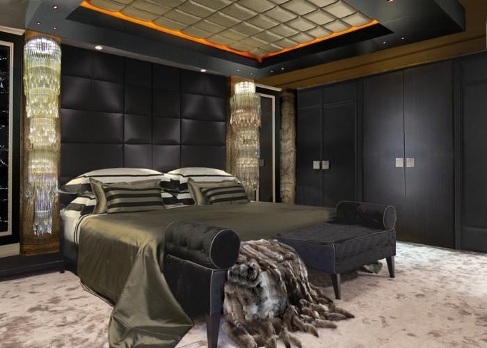 architetturaTiberio_appartamento RUS_montecarlo_2007_letto