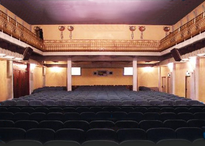 architetturaTiberio_teatro alfa_Torino_platea