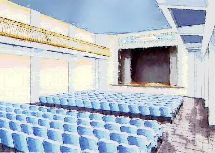 architetturaTiberio_teatro alfa_torino_schizzo platea2