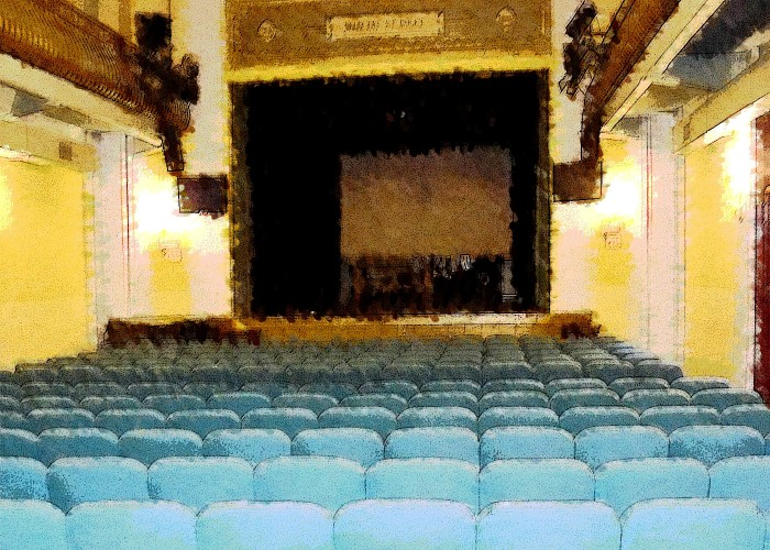architetturaTiberio_teatro alfa_torino_schizzo platea3