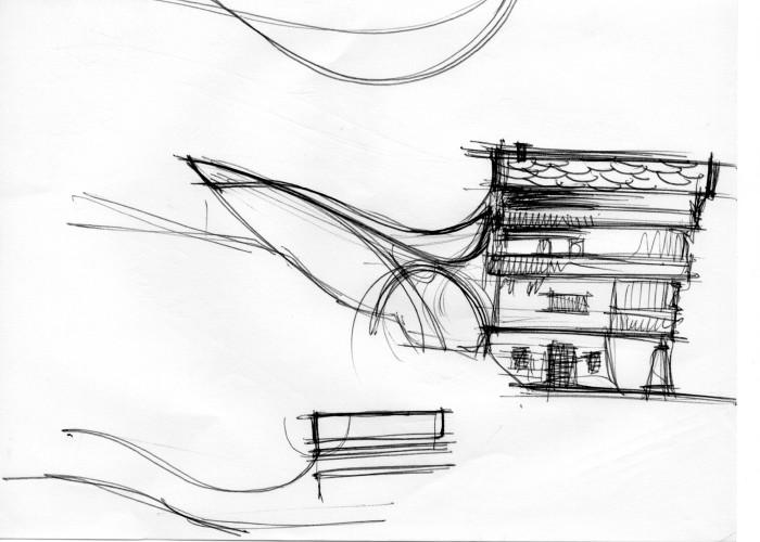 architetturaTiberio_villaBeatiNatta_schizzo1