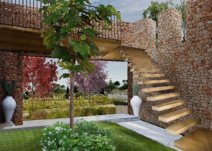 architetturatiberio_caseSchiera_ render_aia