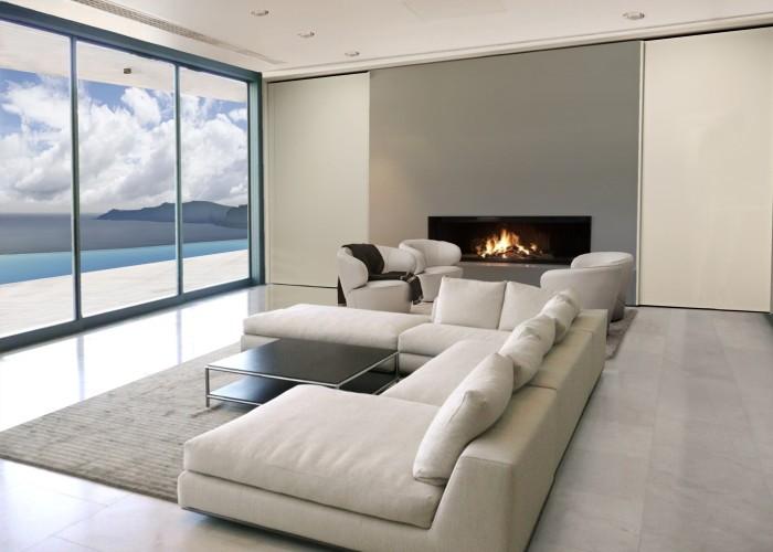 architetturatiberio_maison pieds dans l'eau_2002_salon ouvert