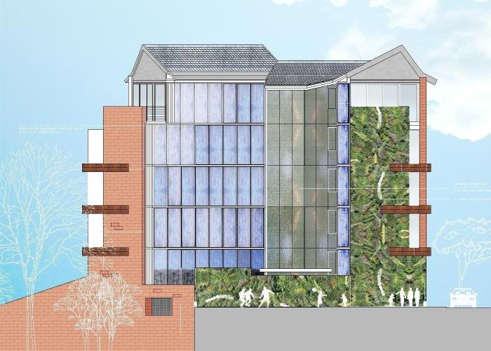 architetturatiberio_studi case_2010_prospetto1
