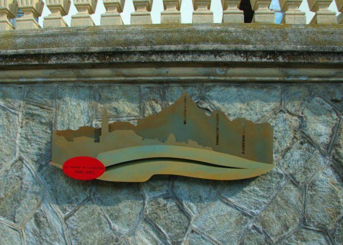 monumento agli Alpini di Cavoretto