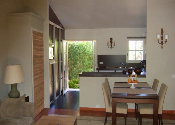casa B_SaintTropez_cucina