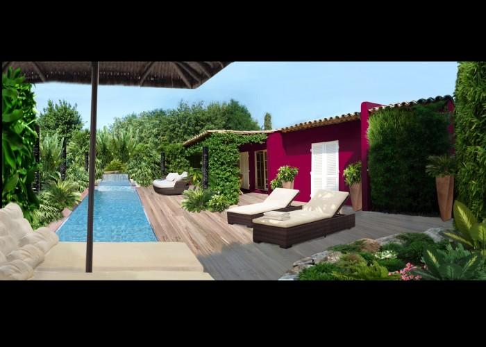 casa B_SaintTropez_giardino sud