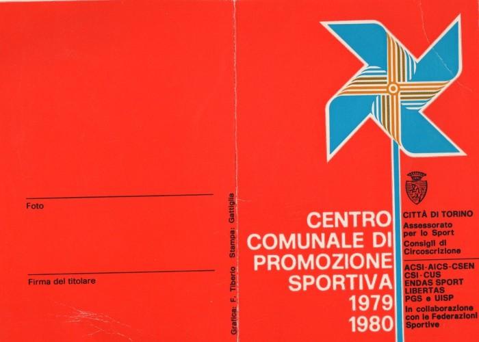 centro promozione sportiva_1980