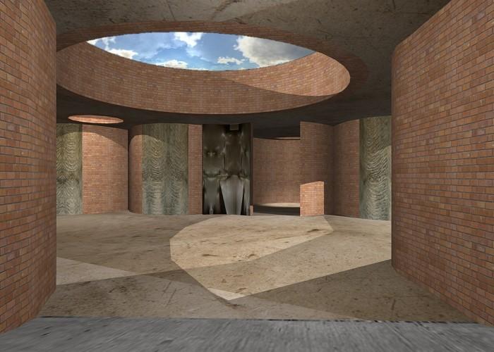 cittadella del commiato_camere ardenti accesso