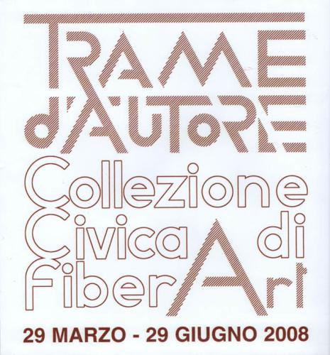 collezione fiber art_comune chieri_2008_ok