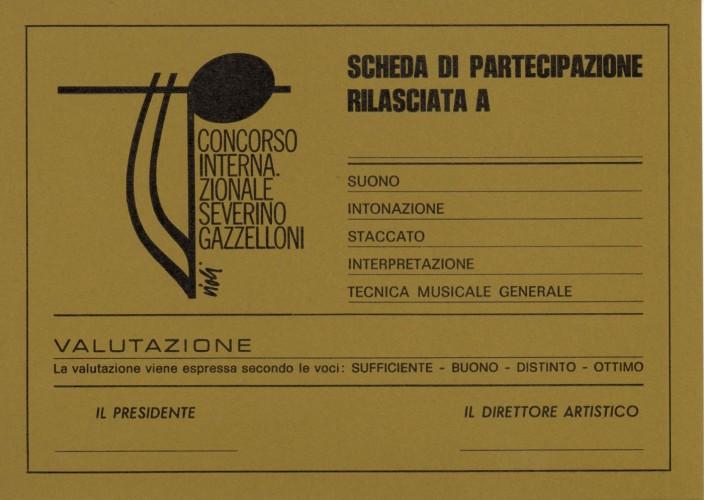 concorso internazionale severino gazzelloni_scheda voto