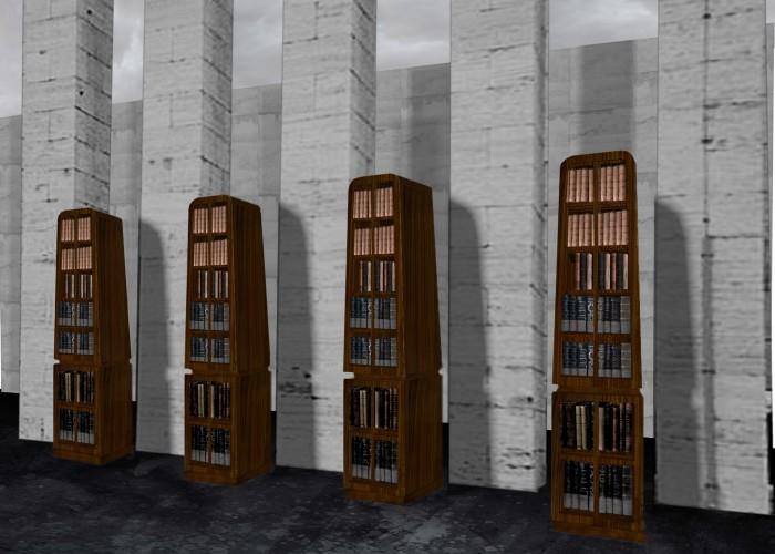 design_libreria asolo_2005